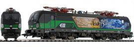 TRIX 22874 E-Lok Vectron Flying Dutchman | ELL/LTE | mfx/DCC SOUND | Spur H0 online kaufen