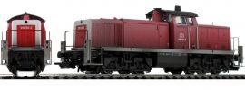 TRIX 22902 Diesellok BR 290 DB AG | mfx/DCC Sound | Spur H0 online kaufen