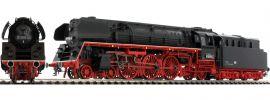 TRIX 22906 Schnellzug-Dampflok BR 01.5 Öltender DR | DCC-SOUND mfx | Spur H0 online kaufen