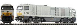 TRIX 22921 Diesellok G 2000 BB SNCB | mfx/DCC Sound | Spur H0 online kaufen