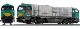 TRIX 22922 Schwere Diesllok G 2000 SNCF | mfx/DCC Sound | Spur H0 online kaufen