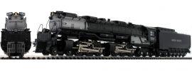 TRIX 22940 US Güterzug-Dampflok Challenger U.P. | mfx/DCC Sound | Spur H0 online kaufen