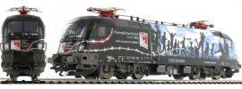 TRIX 22964 E-Lok Rh 91 43 (ES64) GYSEV | DCC-SOUND mfx | Spur H0 online kaufen