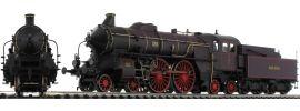TRIX 22966 Schnellzug-Dampflok S 2/6 K.Bay.Sts.B. | mfx/DCC Sound  | Spur H0 online kaufen