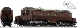 TRIX 22968 E-Lok Fc 2x3/4 Köfferli SBB | mfx/DCC Sound | Spur H0 online kaufen