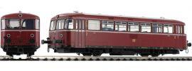 TRIX 22984 Schienenbus VT98 DB   DCC Sound   Spur H0 online kaufen
