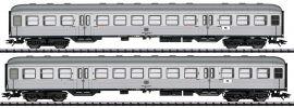 TRIX 23147 Personenwagen-Set Silberlinge DB | Spur H0 online kaufen