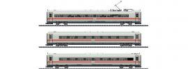 TRIX 23976 Ergänzungswagen-Set ICE 4 (25976) DB   DC   Spur H0 online kaufen