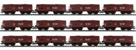 TRIX 24120 12-tlg. Erz-Wagenset | DB | Spur H0 online kaufen