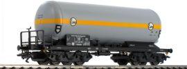 TRIX 24212 Druckgas-Kesselwagen Eva DB | DC | Spur H0 online kaufen