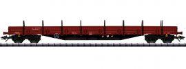 TRIX 24553 Niederbordwagen Res PKP | Spur H0 online kaufen