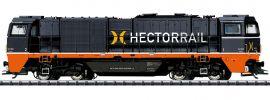 TRIX 25296 Diesellok G 2000 BB Hectorrail | mfx/DCC Sound | Spur H0 online kaufen