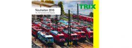 TRIX 269451 Neuheiten 2016 online kaufen