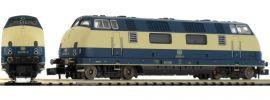 MINITRIX 16222 Diesellok BR 220 DB | DCC | Spur N online kaufen