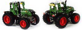 tronico 10020 Metallbaukasten Fendt 313 Vario Traktor | 405 Teile | 1:32 online kaufen