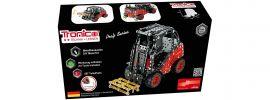 tronico 10092 Metallbaukasten Linde Gabelstapler H30 | 557 Teile | 1:16 online kaufen