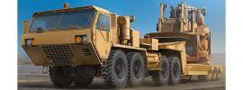 TRUMPETER 01055 M983A2 HEMTT mit M870A1 Anhänger | Militär Bausatz 1:35 online kaufen