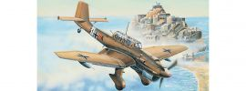 TRUMPETER 03216 Junkers Ju-87R Stuka | Flugzeug Bausatz 1:32 online kaufen