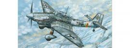TRUMPETER 03217 Junkers Ju-87D Stuka | Flugzeug Bausatz 1:32 online kaufen