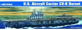 TRUMPETER 755601 U.S. Aircraft Carrier CV-8 Hornet Schiff Bausatz 1:350 online kaufen