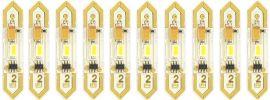 Uhlenbrock 29014 LED-Soffitten warmweiß | Inhalt: 10 Stück online kaufen