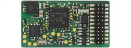 Uhlenbrock 36560 IntelliSound 4 Decoder | leer | PluX22 | Sounddecoder Spur H0 online kaufen