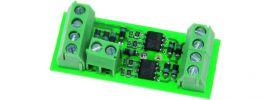 Uhlenbrock 63415 Polaritätstauscher für LocoNet-Schaltmodul 63410 online kaufen