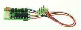 Uhlenbrock 76425 Lok-Decoder DCC+MM mit RailCom Spur H0 online kaufen