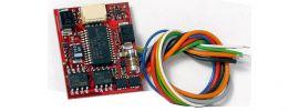 Uhlenbrock 77100 IntelliDrive Decoder Spur H0-IIm 3A mit SUSI-Schnittstelle online kaufen