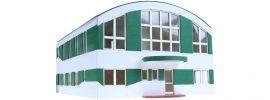 Uhlenbrock 80200 Uhlenbrock-Gebäude Laser-Cut | Gebäude Bausatz Spur H0 online kaufen