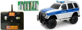 VEDES 33687494 Polizei Jeep RC-Auto RTR   2.4Ghz   1:14 online kaufen