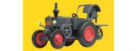 Viessmann 1155 Lanz Bulldog mit beleuchteten Frontscheinwerfern Landwirtschaftsmodell 1:87 online kaufen