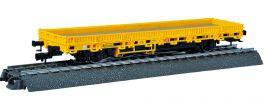 Viessmann 2316 Niederbordwagen gelb | digital Sound | AC | Spur H0 online kaufen