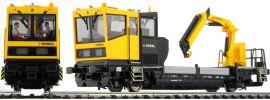 VIESSMANN 2610 Robel Gleiskraftwagen 5422 2L | DC | Spur H0 online kaufen
