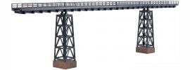 VOLLMER 47318 Kreuztalviadukt Halle | Spur N online kaufen