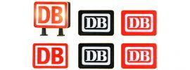 Viessmann 5075 DB Keks mit LED | Beleuchtung Spur H0 online kaufen