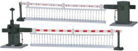 Viessmann 5107 Vollautomatische Bahnschranke mit Behang Spur H0 online kaufen