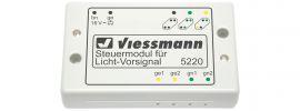 Viessmann 5220 Steuermodul für Licht-Vorsignal online kaufen