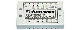 Viessmann 5223 Steuermodul für Ausfahrsignal online kaufen