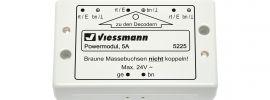 Viessmann 5225 5A Powermodul Zubehör Anlagenbau online kaufen