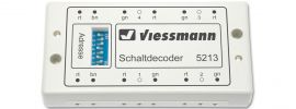 VIESSMANN 5293 Bausatz Motorola Schaltdecoder online kaufen