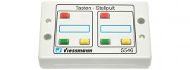 Viessmann 5546 Tasten-Stellpult online kaufen