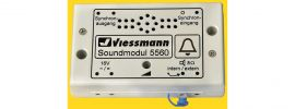 Viessmann 5560 Soundmodul Kirchenglocken online kaufen