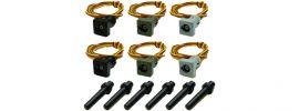 Viessmann 6806 Kontaktstecksockel Set (6) | Spur H0 online kaufen