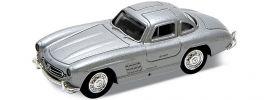 VOLLMER 1655 Mercedes Benz 300 SL silber | Automodell 1:87 online kaufen