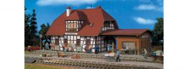 VOLLMER 43501 Bahnhof Spatzenhausen Bausatz Spur H0 online kaufen