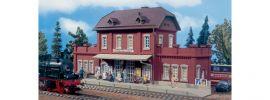 VOLLMER 3504 Bahnhof Kleckersdorf Bausatz Spur H0 online kaufen