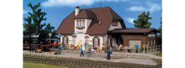 VOLLMER 3524 Bahnhof Tonbach Bausatz Spur H0 online kaufen