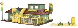 VOLLMER 43656 Discothek mit LED Beleuchtung | Bausatz Spur H0 online kaufen