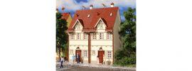 VOLLMER 43843 Reihen-Doppelhaus (beige) Bausatz Spur H0 online kaufen